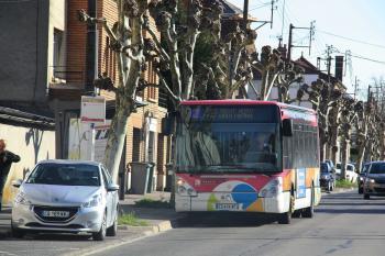 SITAC - Irisbus Citelis 12 n°994 - Ligne 2