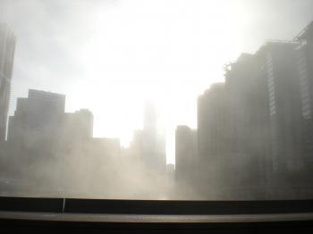 Skyline Fog