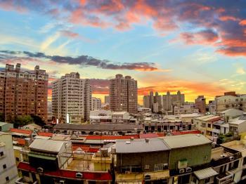 Skyline of TNN