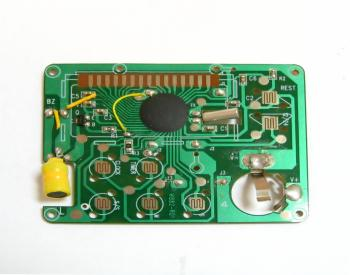 Small Circuit Board