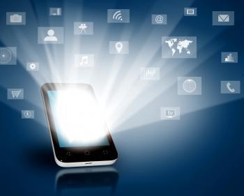 Smartphone - Global Communication