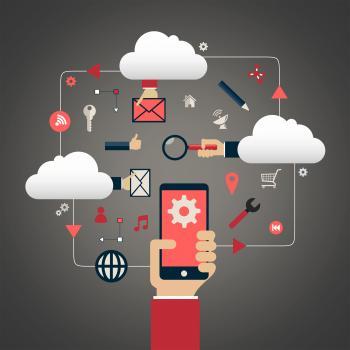 Smartphone Running Apps