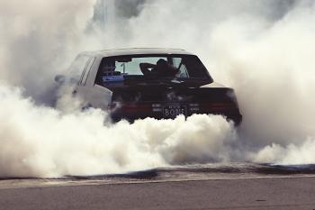 Smoking Tires