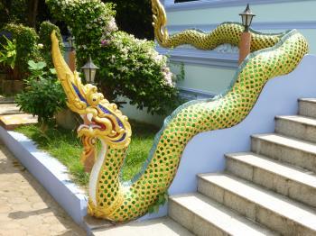 Snake Figure