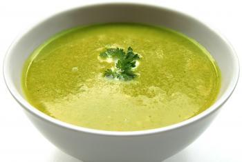 Soup Dish