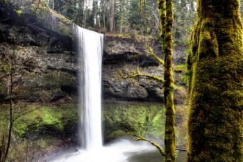 South Falls (Oregon)