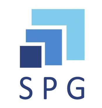SPG CONSTRUCTIONS LOGO