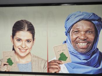 Stéréoptypes algériens à travers les élections du mois de mai 2017