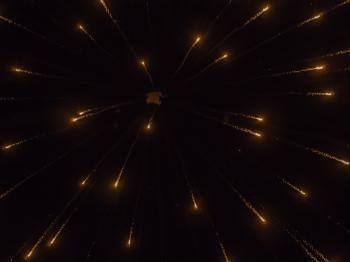 St cyprien pre bastille day fireworks at garrit-france-em10-20150713-P7130272.jpg