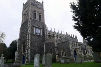 St.Margaret's parish church