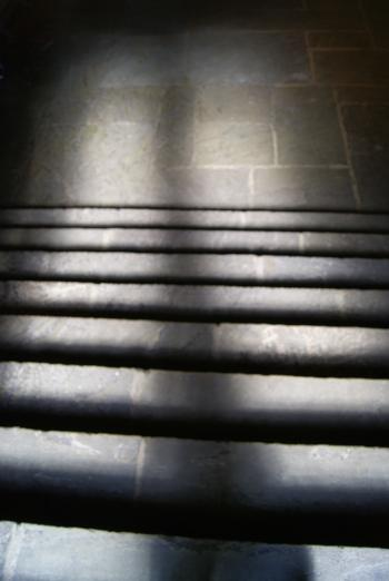 Stairway Shadow
