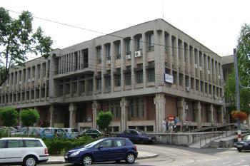 Stalinist architecture in Romania