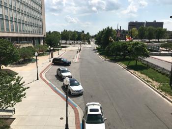 State Office Building, 301 W. Preston Street, Baltimore, MD 21201