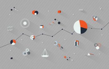 Statistics and Figures - Data Analytics Concept