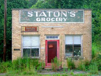 Statons Grocery