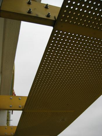 Steel plates and bars
