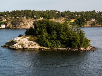Stockholm archipelago - Islands