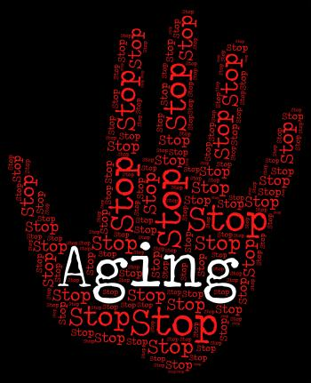 Stop Aging Shows Getting Old And Caution