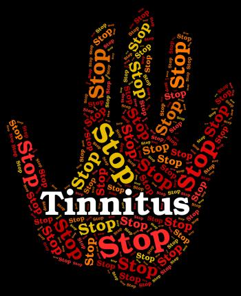 Stop Tinnitus Indicates Warning Sign And Control