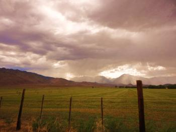 Stormy Owens Valley (2)