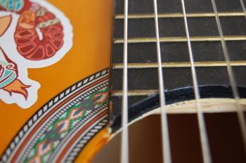 Straight Strings