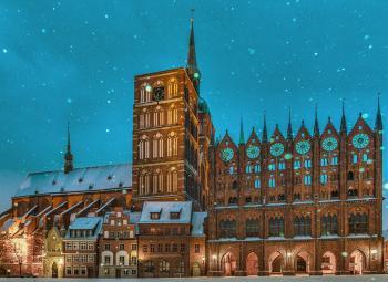 Stralsund Town Hall