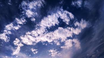 Stratocirrus Cloud