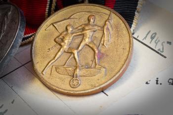 Studetenland Medal