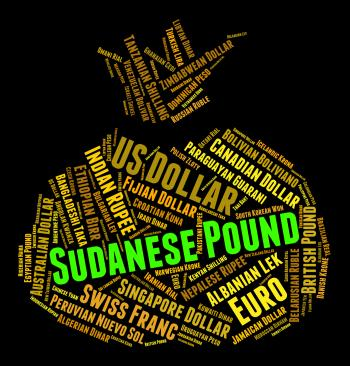Sudanese Pound Represents Forex Trading And Coin