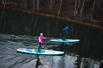 SUP Boarding, Jalolautta, Loppi, Finland