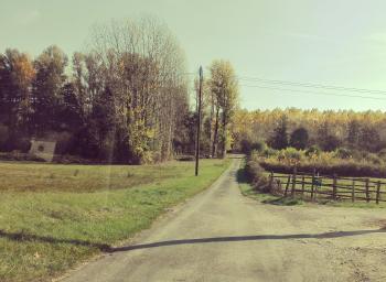 Sur les routes du Lot