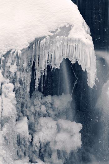 Susquehanna Ice Reaper
