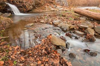 Susquehanna Stream - HDR