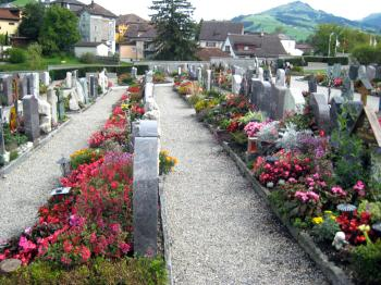 Swill Cemetery