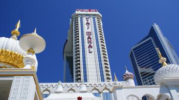 Taj Majal Casino