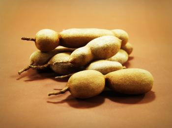Tamarind Fruit