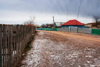tartar settlement