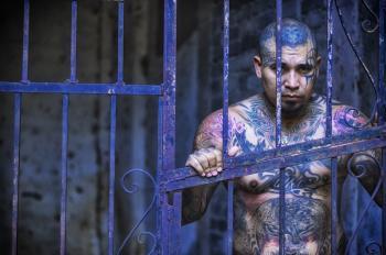 Tattooed Criminal