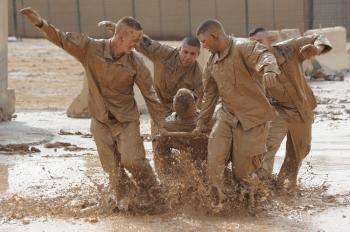 Teamwork Exercise