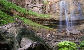 Tew's Falls, Hamilton Ontario