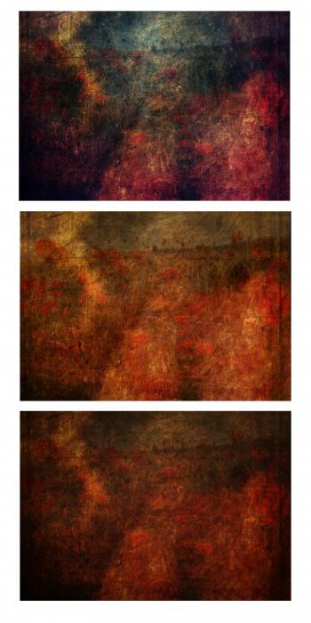 Texture Trio