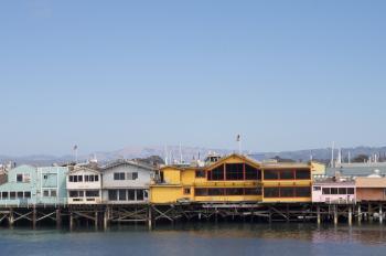 That Wharf Thingg