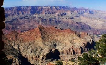 The Grand Canyon (3)