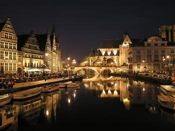 The Heart Of Gent