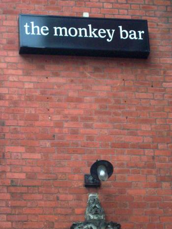 The Monkey Bar