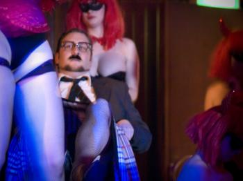 The Rocky Horror Picture Show, Friday, October 31st, Dublin, Ire