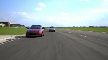 The Top Gear Test Track