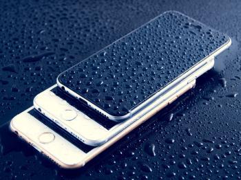 Three I Phones