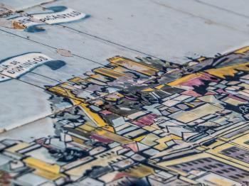 Tiles  map
