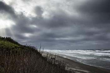 Tillicum Beach, Oregon